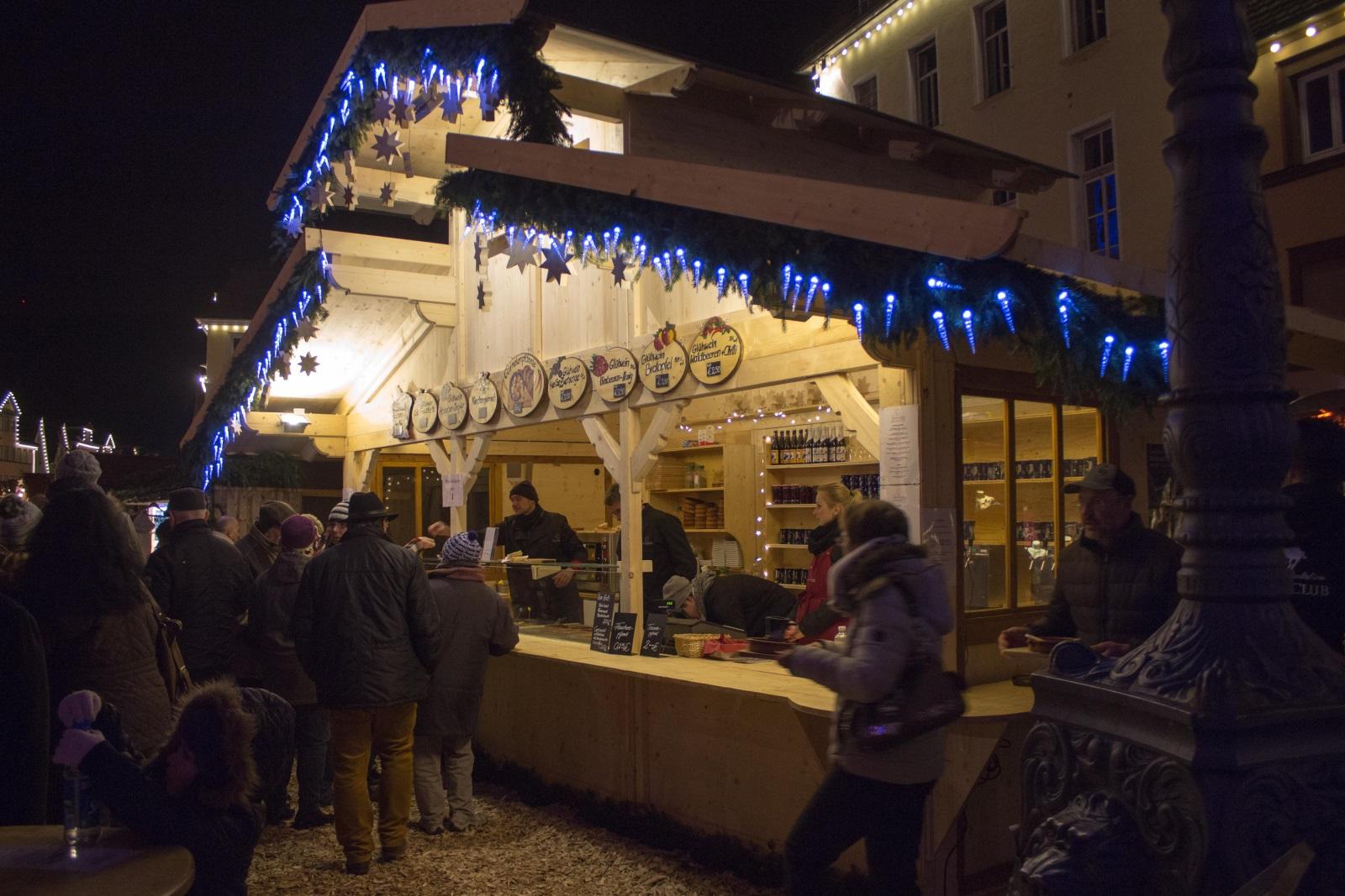 Schwäbisch Gmünd Weihnachtsmarkt.Weihnachtsmarkt Schwäbisch Gmünd 2014 Bildergalerie